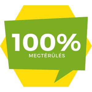 #SEOtudatos szövegírás - 100% megtérülés garancia