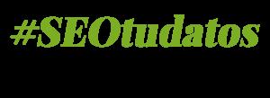 #SEOtudatos szövegírás logo