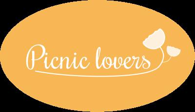 Blogposzt témaötletek Picnic lovers logo - Tóth Adorján, SEOtudatos szövegíró
